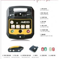 자동 제세동기(AED)