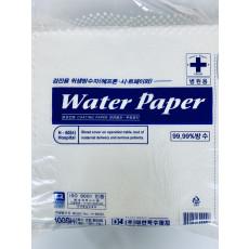 Water Paper(2번 접음)