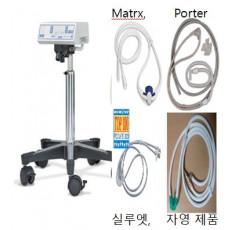 자영 N2O 장비(DMDM 와 MDM)와 Porter회사 정책, 식약처