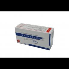 SHINJECT 27G L(0.4x32mm)